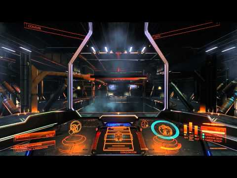 Elite Dangerous: Galaxy Map and Trade Route Tutorial - Beta 1