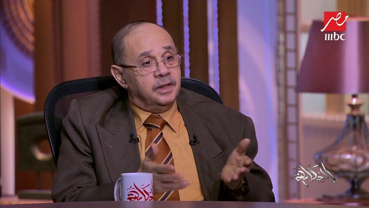 دكتور محمد منير مجاهد النائب الأسبق لرئيس هيئة المحطات النووية: محطة الضبعة آمنة