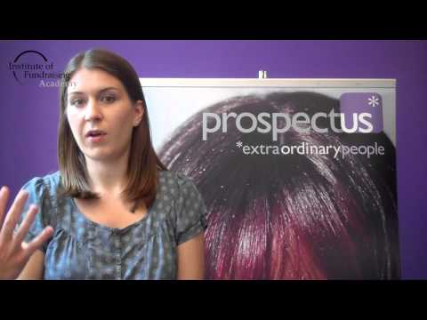 Lucy Harding - Prospectus