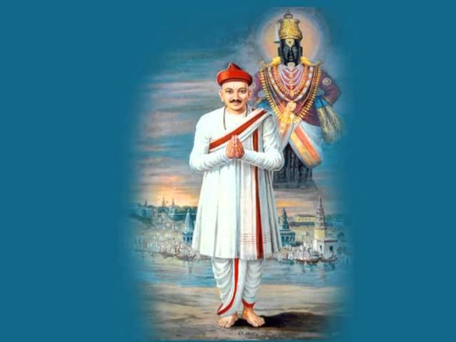 Latest Shri Damaji Maharaj Images for Free Download