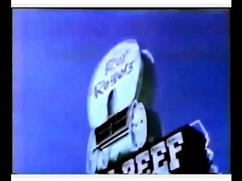 Roy Rogers Restaurant Commercial (1970)