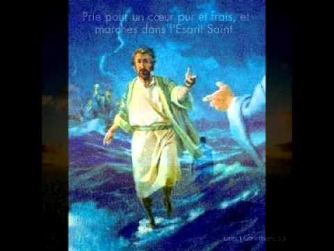 Le Sauveur est tout près de toi...avec Tonton Edouard ( Togolais le abloti)
