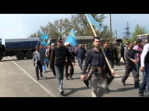 Kremlin Planned Ukraine Partition 'Before Yanukovych Flight': Russian media publishes alleged plans