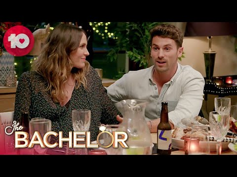 The Bachelor Couples' Dinner Party | The Bachelor Australia