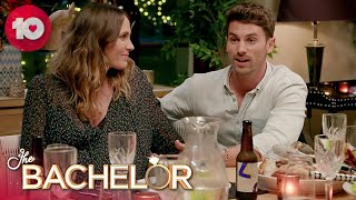 The Bachelor Couples' Dinner Party | The Bachelor Australia
