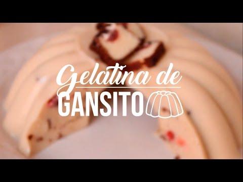 ♡ ¡GELATINA DE GANSITO ESPECIAL! ♡