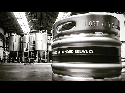 Lost and Grounded: new traditions & noise | The Craft Beer Channel