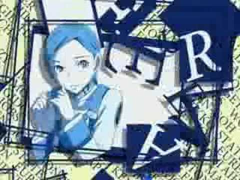 Eureka Seven EnDing 2  Fly Away