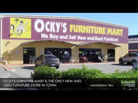 Established New and Used Furniture Business for Sale – Mandurah, WA