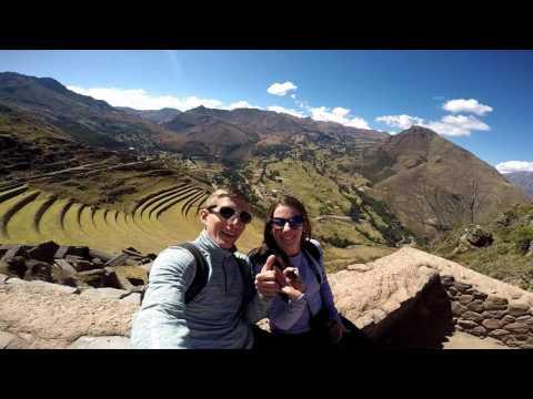 Peru Trip - May 2016