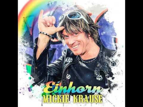 Mickie Krause - Einhorn