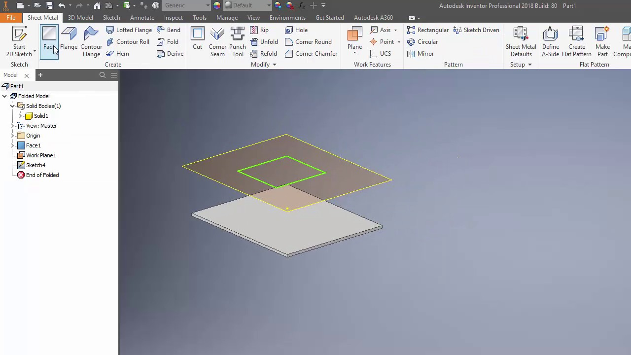 What's New for Inventor 2018 | Synergis Engineering Design