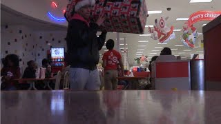Can You Watch My Present?(SOCIAL EXPERIMENT)