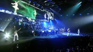 Скачать Within Temptation And Metropole Orchestra All I Need Black Symphony HD 1080p