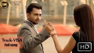 Visa | Sharry Maan | Full Song | Meri Bebe | 2015