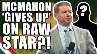 WWE CLASH With Saudi Arabia Over Next Show? McMahon 'Gives Up' On Raw