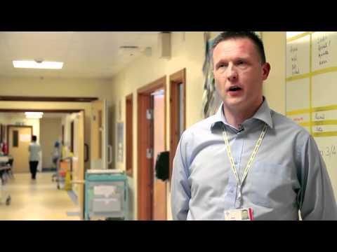 Aneurin Bevan Health Board - 100,000 days