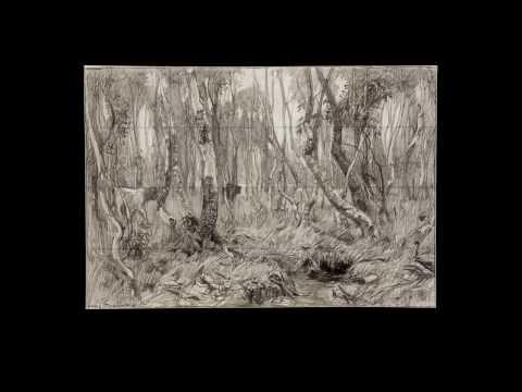 Hans Heysen at the National Gallery of Australia