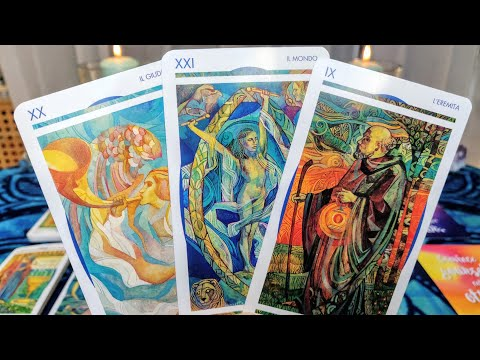 Leo March 2019 Love & Spirituality reading - INITIATIONS! ♌