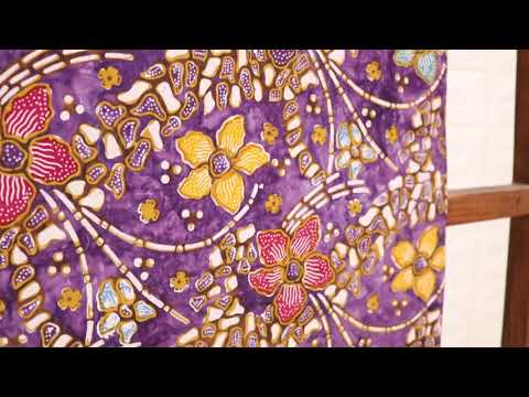 Batik fabric Indonesia wholesale for all around the world