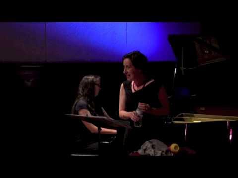 Cabaret Songs & Improvisations