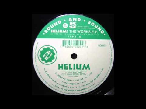 Helium - Out There (1993)