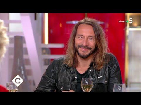 Bob Sinclar : DJ star - C à Vous - 11/06/2018