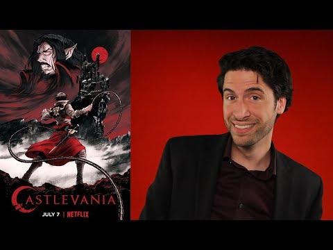 Castlevania - Season 1 Review
