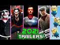 Próximos Estrenos de Cine 2021 TRAILERS ESPAÑOL