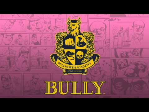 Bully Soundtrack Mix: Fighting Johnny Vincent (3 Versions Mix)