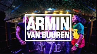 ARMIN VAN BUUREN & VINI VICI & HARDWELL - THIS IS ARMIN (MUSIC VIDEO HD)