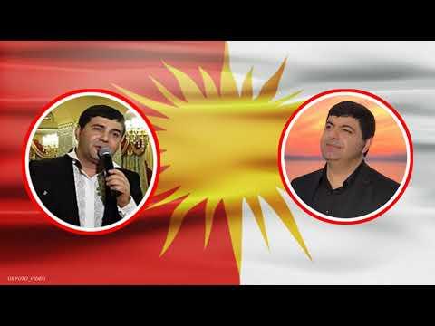 Yezidi Kurdish Wedding Езидская свадьба песня Song - Rustam Maxmudyan & Haji Abasi - GOVAND  2020