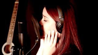 Dream Theater - Beneath the surface (vocal cover by Fabiola)