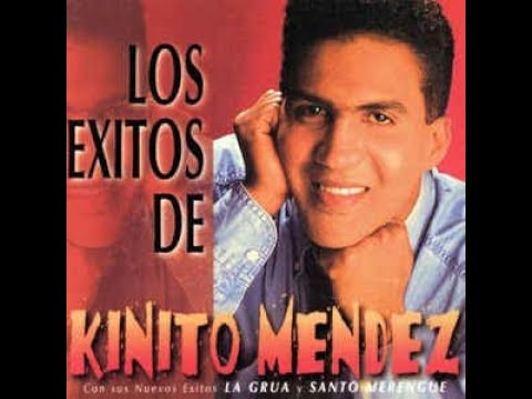 Kinito Mendez Super Hits Mix