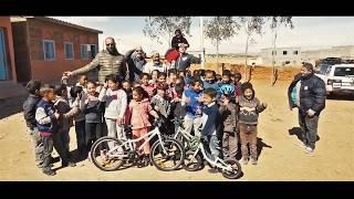 Share the Ride Morocco