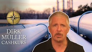 Dirk Müller - Northstream 2: Die USA erpresst Europa, um US-Frackinggas zu uns zu schiffen