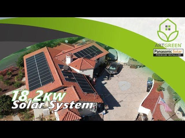 Solar Panel System Installation in Whittier *Save Money
