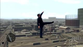 L.A. Noire but broken with mods