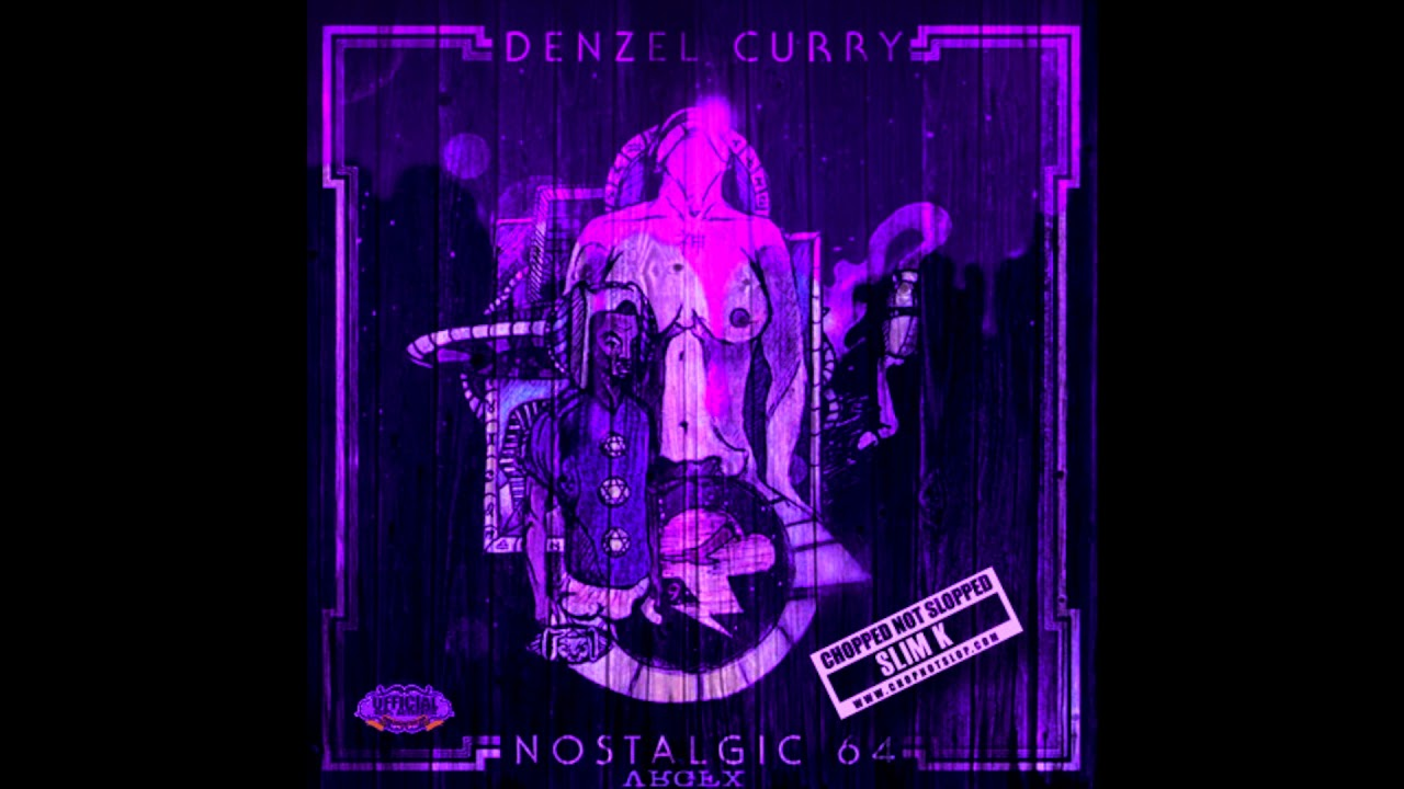 denzel curry mixtapes