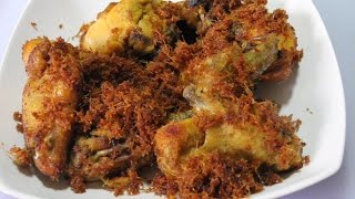 Video ginger fried chicken recipe download MP3, 3GP, MP4, WEBM, AVI, FLV September 2017