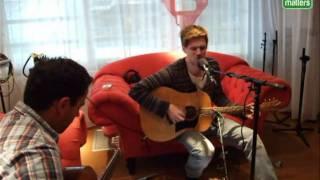 NCRV Music Matters - Rupert Blackman - The Lights Of Home