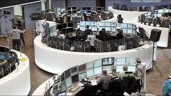 Börsen: Gelbe Karten für USA und Italien - economy