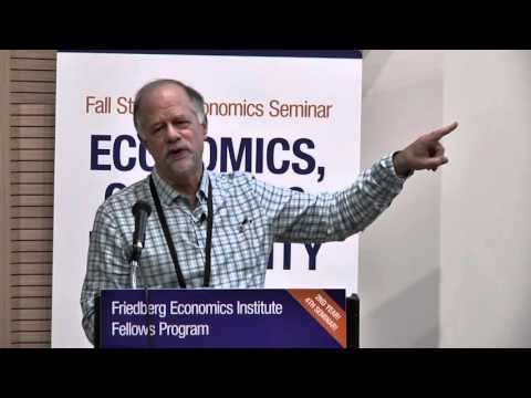 Business Cycles and the Great Recession | Lawrence H. White