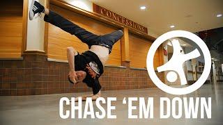 Bboy Chase Em Down (Soul Control, School of Breaking)