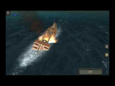 Destroying ships(Pacific fleet)not full version this is the LITE version