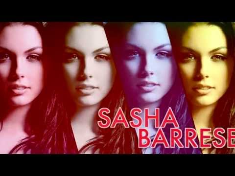 SASHA BARRESE  BIOGRAPHY