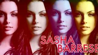 SASHA BARRESE | BIOGRAPHY