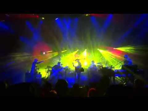 UMPHREY'S McGEE : The Triple Wide : {1080p HD} : Crossroads KC : Kansas City, MO : 6/27/2015