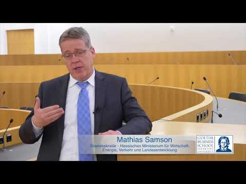 GBS Digital Transformation Management   Mathias Samson