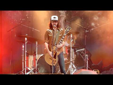 The Sword - Maiden, Mother & Crone (Live at Roskilde Festival, July 7th, 2013)